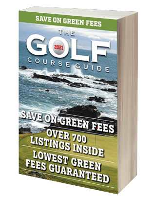 2021 Golf Course Guide