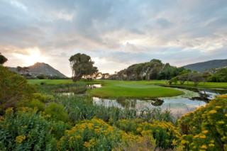 South Africa Golf Travel