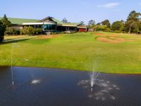 city golf club