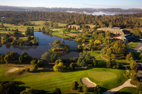 country club tasmania