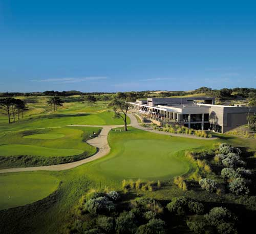 Moonah Links is the Home of Australian Golf, featuring two of the best courses in the land. The Open course challenged the best golfers when hosting ...