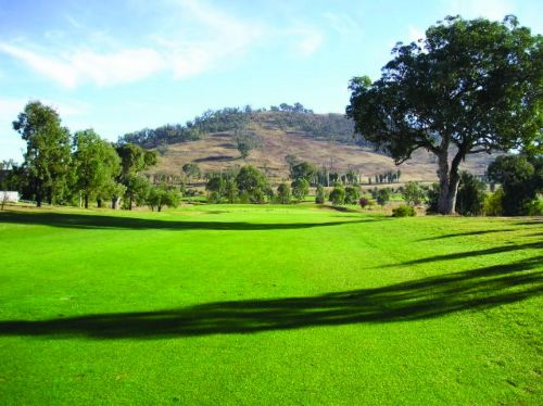murrumbidgee country club
