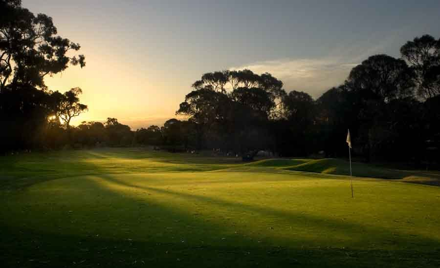 Phillip Island Golf Course Review