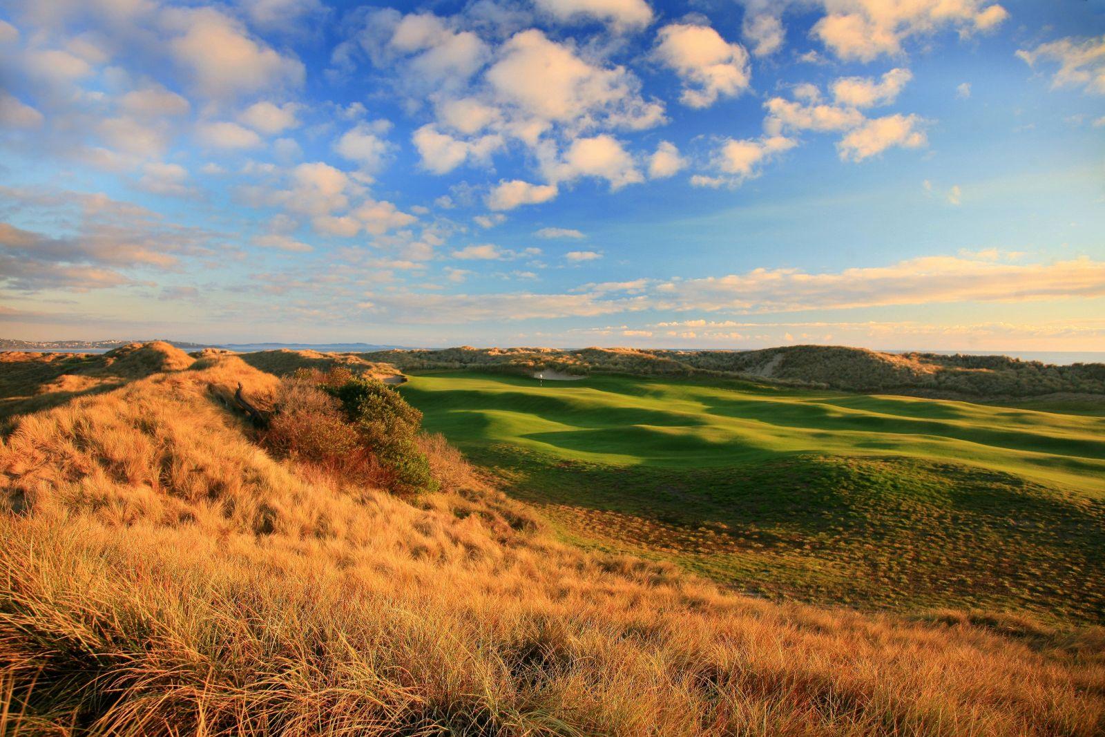 Callaway Golf Clubs >> Barnbougle - ausgolf