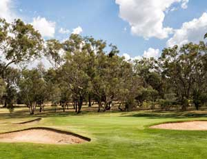 Bathurst Golf Course