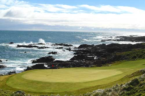 cape wickham golf course