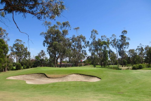 heidelberg golf club