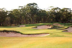 eynesbury Golf club