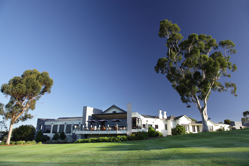 North Lakes Resort GC