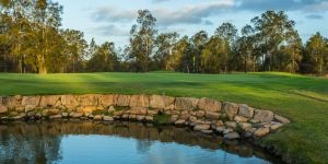 nudgee golf course