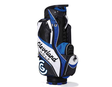 cleveland cart golf bag
