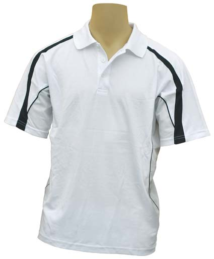 Shirts and caps with your logo ausgolf for Corporate logo golf shirts