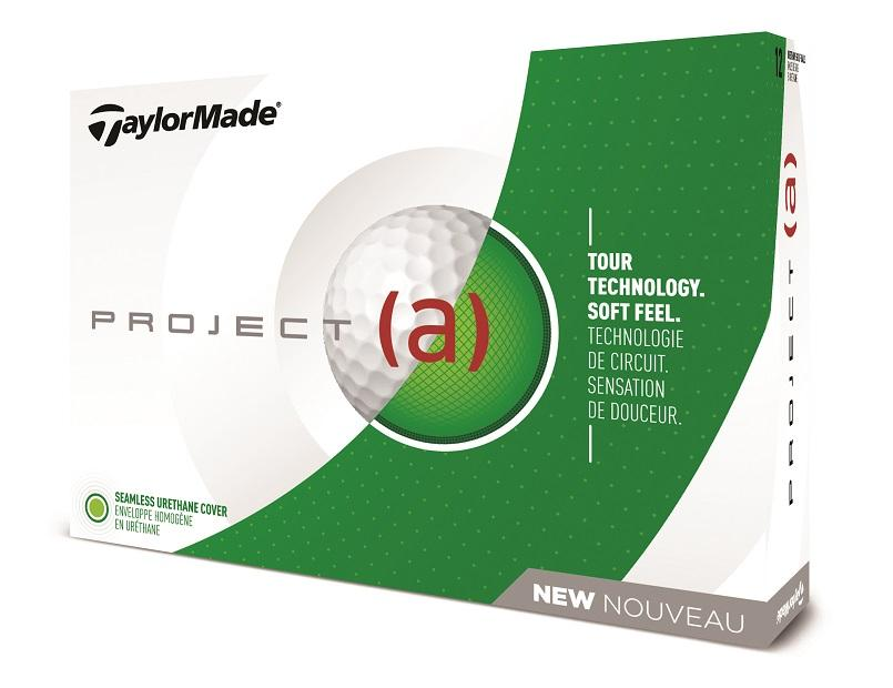 taylormade project a balls