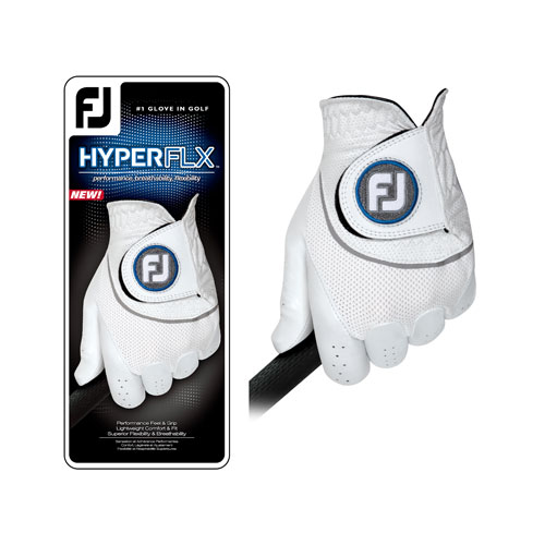 hyperflex golf gloves