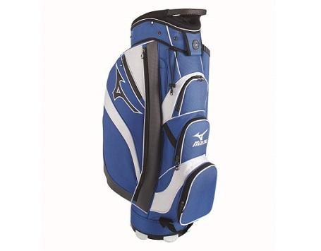 mizuno cart bag