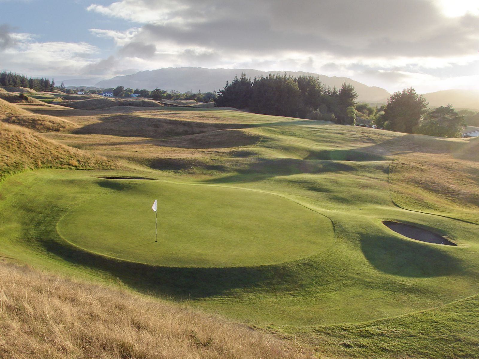 Paraparaumu Golf Links