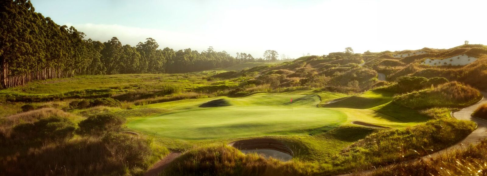 Fancourt Links Golf South Africa