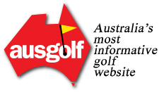 Australia's most informative golf web site