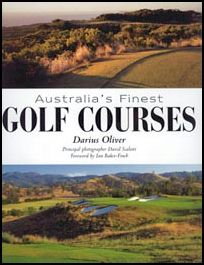 Australia's Finest Golf Courses