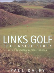 links golf by Paul Daley