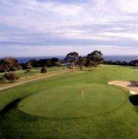 Mornington Country Golf Club