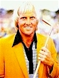 6 time Australian Masters champion, Greg Norman
