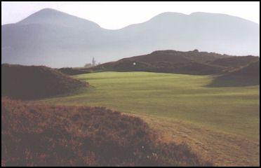 Royal County Down - 8th