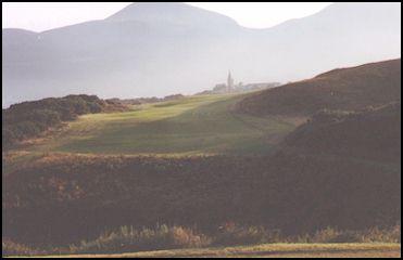 Royal County Down - 9th