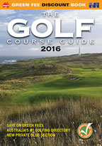 Golf Course Guide